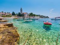 Rowerowy rejs po Adriatyku