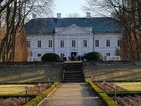 Trunki i pałace Mazowsza