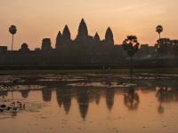 Zaginione miasta Angkoru i Złoty Trójkąt