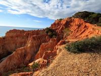 Algarve - słoneczny balkon Europy