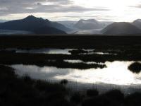 Islandia i Wyspy Owcze II