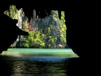 W tropikalnej dżungli i na rajskich plażach