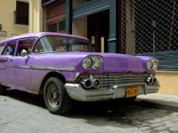 Kuba - perła Karaibów