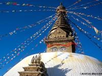 Sanktuarium Annapurny