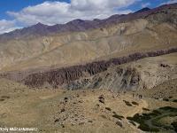 W krainie śnieżnej pantery - Markha Valley