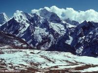 Langtang i Helambu