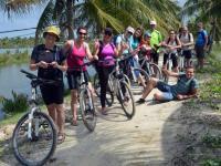 Wietnam na rowerze