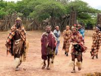 Na krańcu Afryki