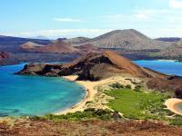 Galapagos - środek świata