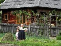 Bukowina i Maramuresz