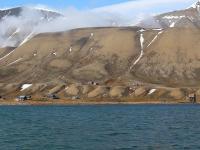 Spitsbergen - wiosna w Arktyce