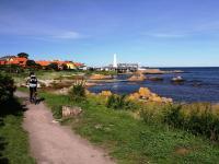 Bornholm - w rowerowym raju!