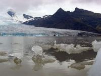 Islandia i Wyspy Owcze I