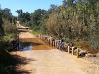 Algarve na rowerze