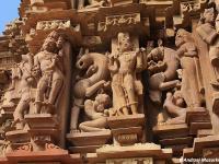 Indyjska mozaika
