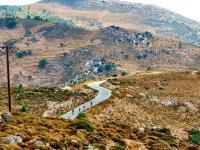 Kreta - rowerem przez wyspę bogów
