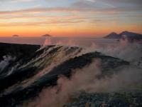 Sycylia, Etna i Wyspy Liparyjskie