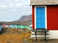Grenlandia - odkrywając Kalaallit Nunaat