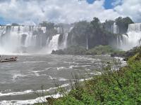Patagonia - kraina gauczów