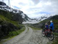 Pośród fiordów Norwegii