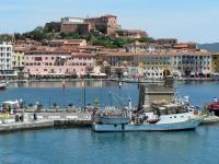Ku wybrzeżu Toskanii