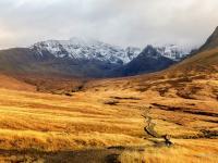Szkocja - dzika i romantyczna