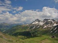 Dolomity - góry bajkowe