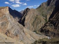 Przez góry i rzeki Zanskaru