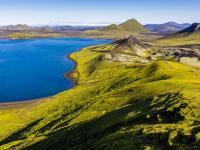 Islandia - na szlakach interioru