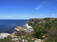 Gotlandia, Alandy, Sarema - wyspy Bałtyku