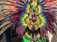 Śladami Majów