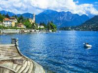 Włoska kraina jezior