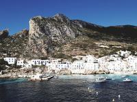 Dzikie wybrzeża Sycylii