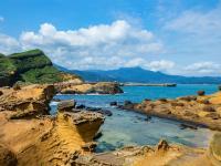 Ilha Formosa - sekrety Pięknej Wyspy