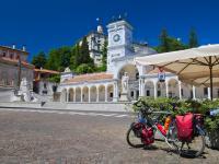 Alpy, Adriatyk, Wenecja i Prosecco