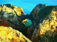 Algarve, Lizbona i Alentejo