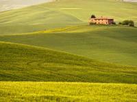 Toskania i Umbria