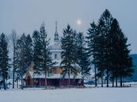 zz_Boże Narodzenie w Beskidzie Niskim
