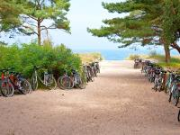 Rowerem przez Kraje Bałtyckie