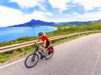 Sardynia na rowerze