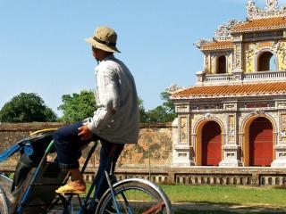 Od Hanoi do Bangkoku