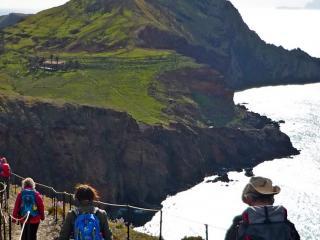 Madera - wyspa wiecznej wiosny