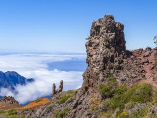 La Palma - Zielona Wyspa Wulkanów