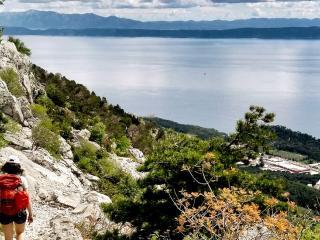 Góry Chorwacji