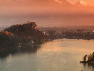 Słoweńska jesień