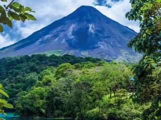 Pura Vida! Kostaryka, Panama i wyspy San Blas