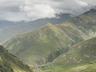 Tuszetia - perła wschodniego Kaukazu
