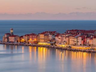 Słowenia – między Alpami a Adriatykiem