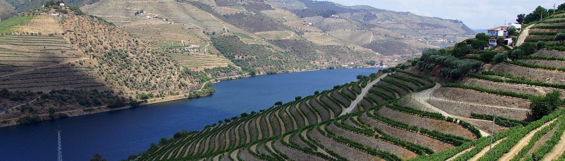 Między Douro a Minho - wędrówki po północnej Portugalii