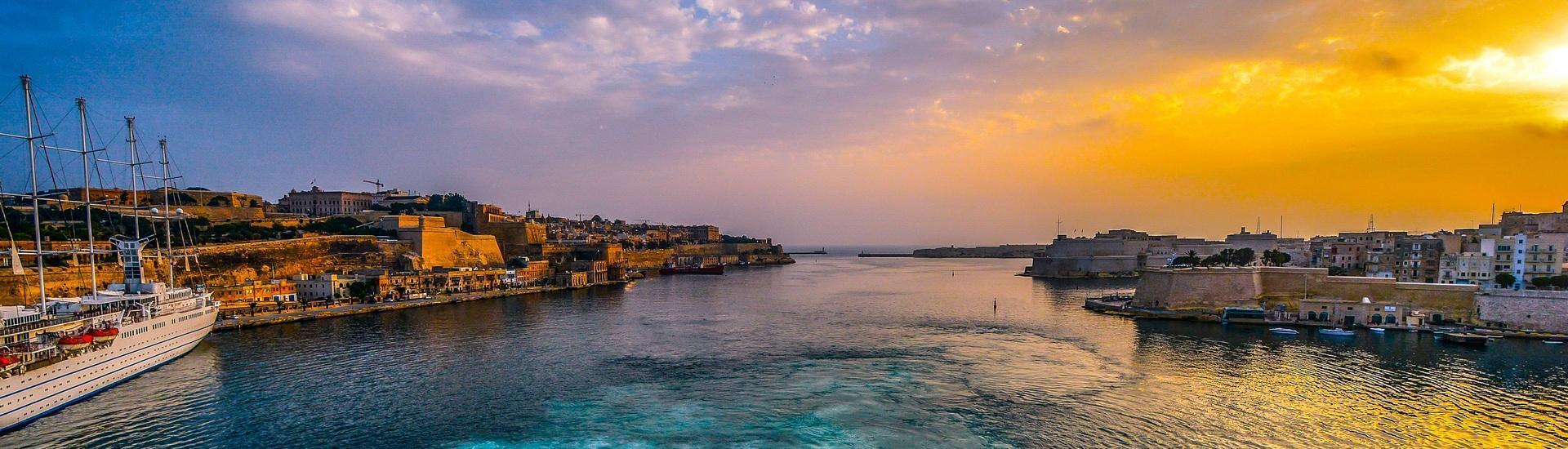 Malta i Gozo - wyspy kobiet